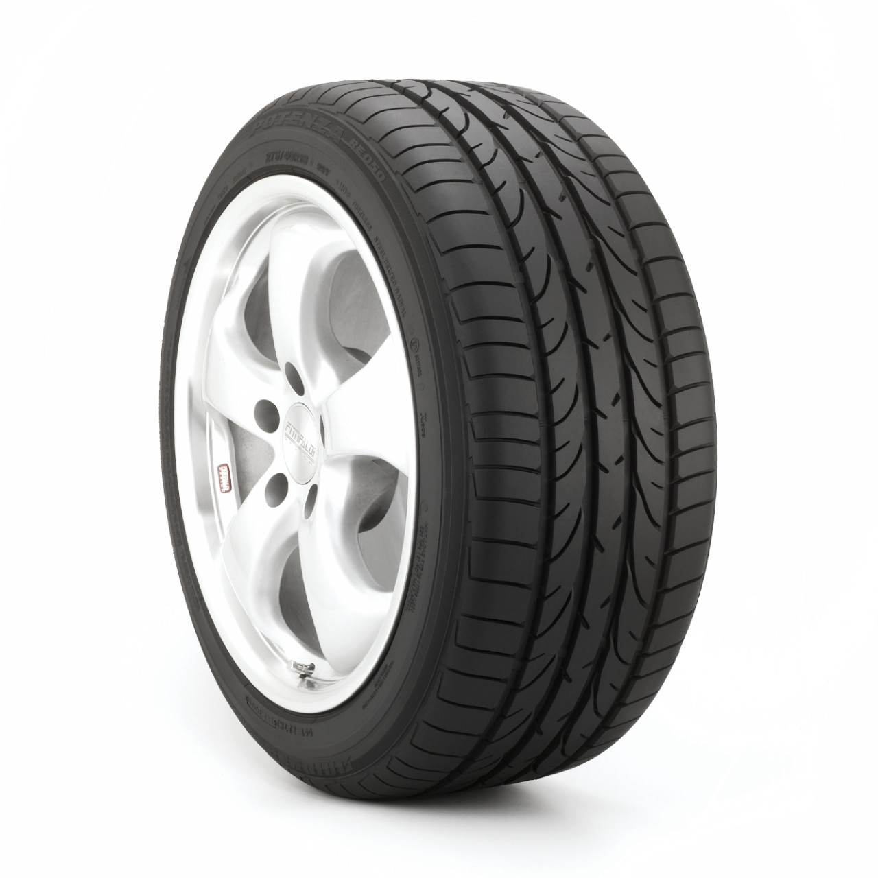 Bridgestone Potenza RE050A XL