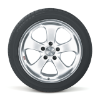 Bridgestone Potenza RE050A Vista Lateral